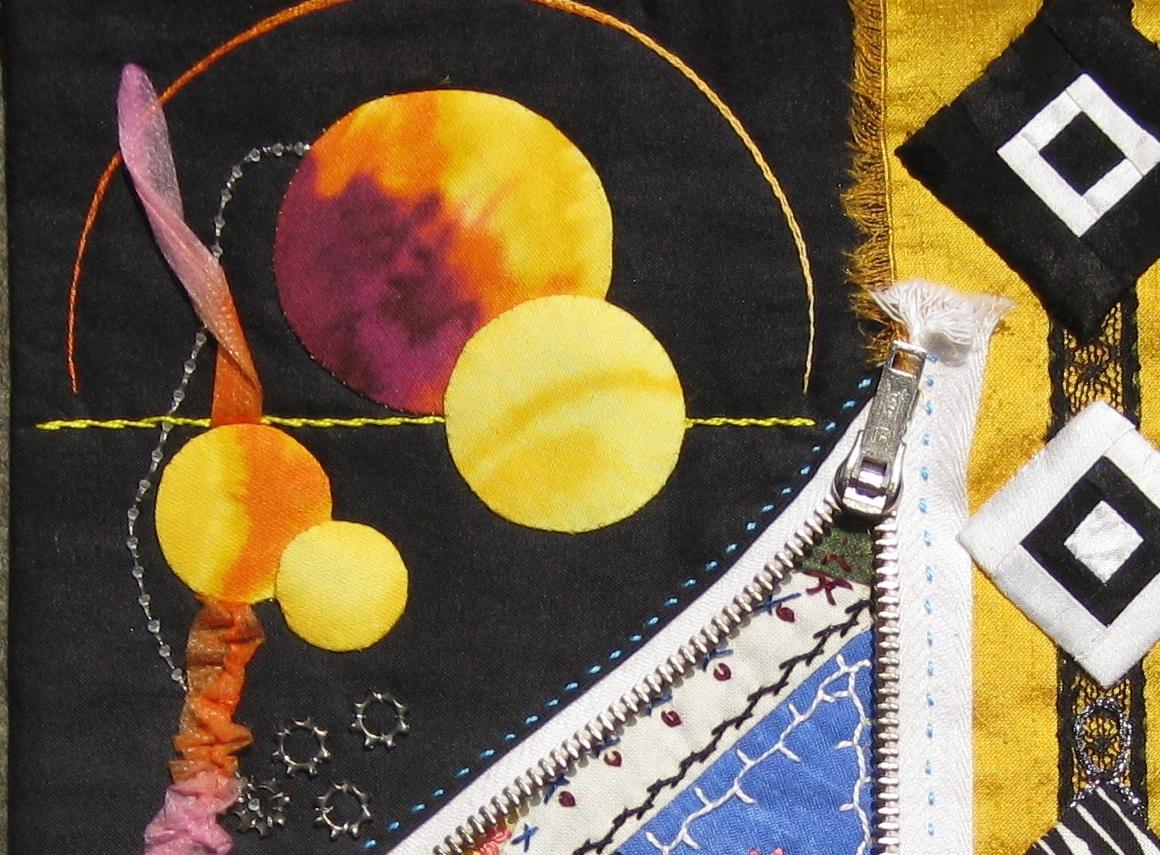 quilt und textilkunst